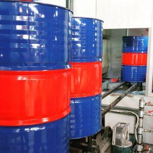 open top grease barrels manufacturer uae dubai