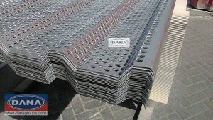 perforated_acoustic_profile_sheet_manufacturer_supplier_uae_dana