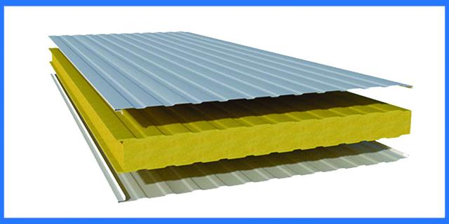 Profiles Amp Cladding Dana Steel Uae Adding Value To