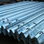 Guard Rails & Crash Barriers | Dana Steel UAE - Adding Value to