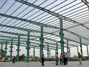PRE-ENGINEERED STEEL BUILDINGS Z PURLINS IN UAE OMAN SAUDI ARABIA