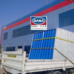 Custom Fabrication | Dana Steel UAE - Adding Value to Steel