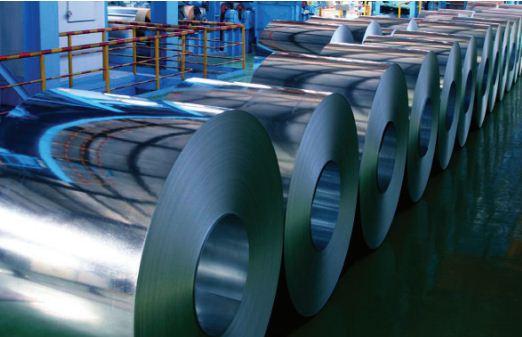 Galvanized Steel(GI) | Dana Steel UAE - Adding Value to