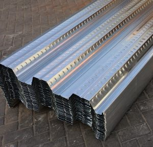 Floor Decking Sheets Dana Steel Uae Adding Value To