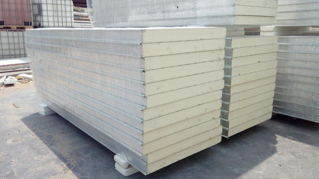 aluminum sandwich panel Archives | Dana Steel UAE - Adding