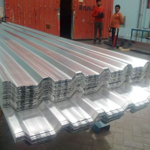 aluminum roofing sheet supplier uae