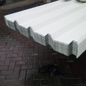 aluminum roofing profile sheet dana