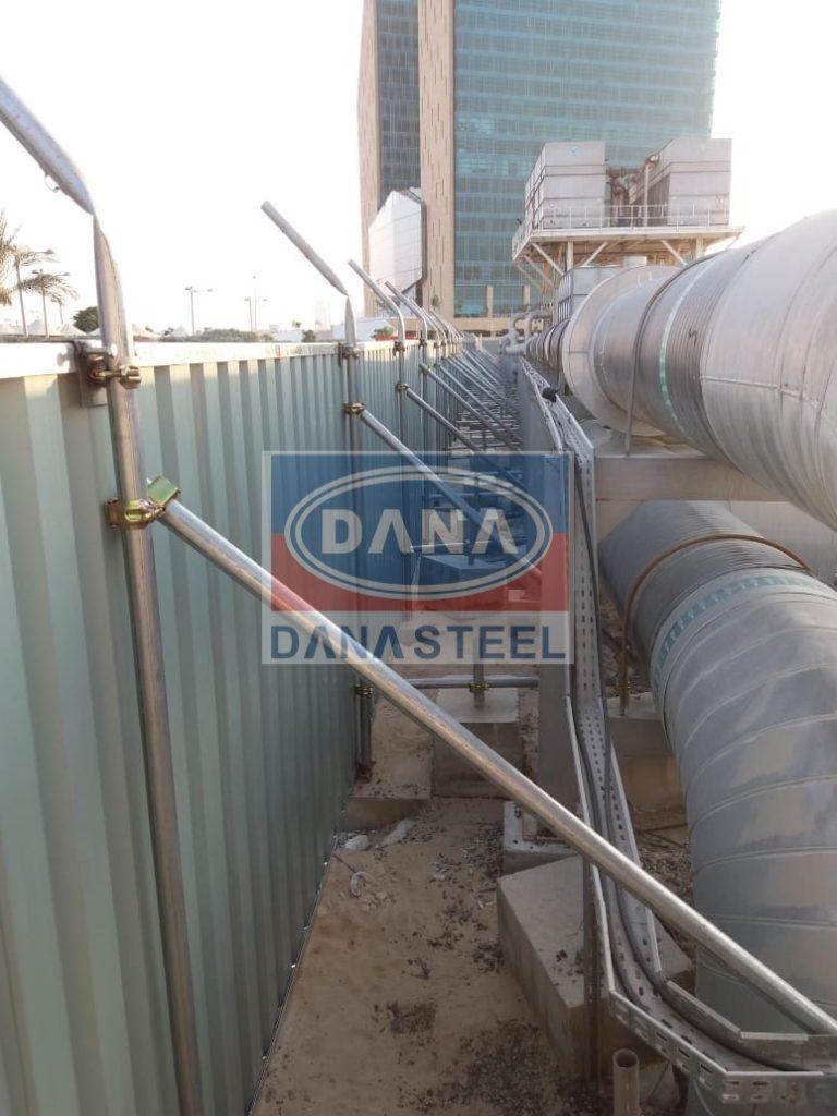 News | Dana Steel UAE - Adding Value to Steel [UAE | OMAN