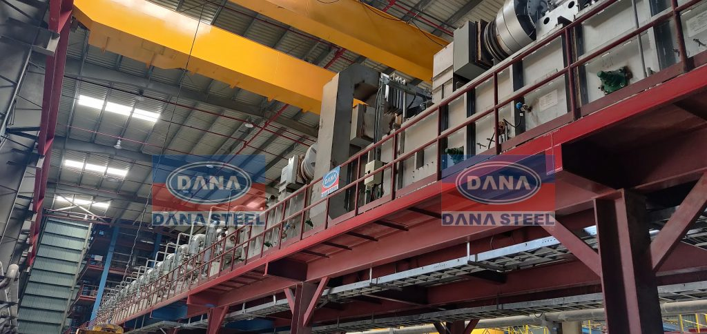 Dubai UAE Africa Saudi Arabia Kuwait Bahrain Jordan Galvanized Aluzinc GI AZ COils Sheets Supplier Manufacturer