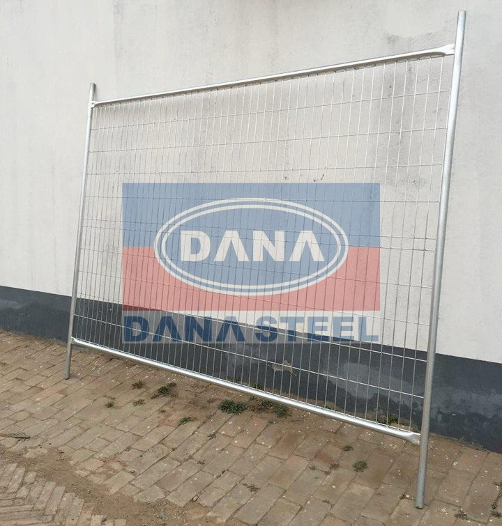 heras equivalent fencing supplier uae