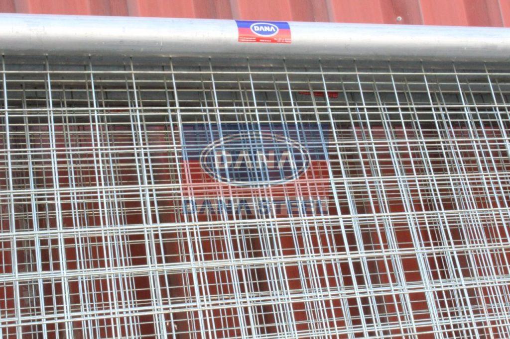 dana welded wire mesh supplier uae dubai